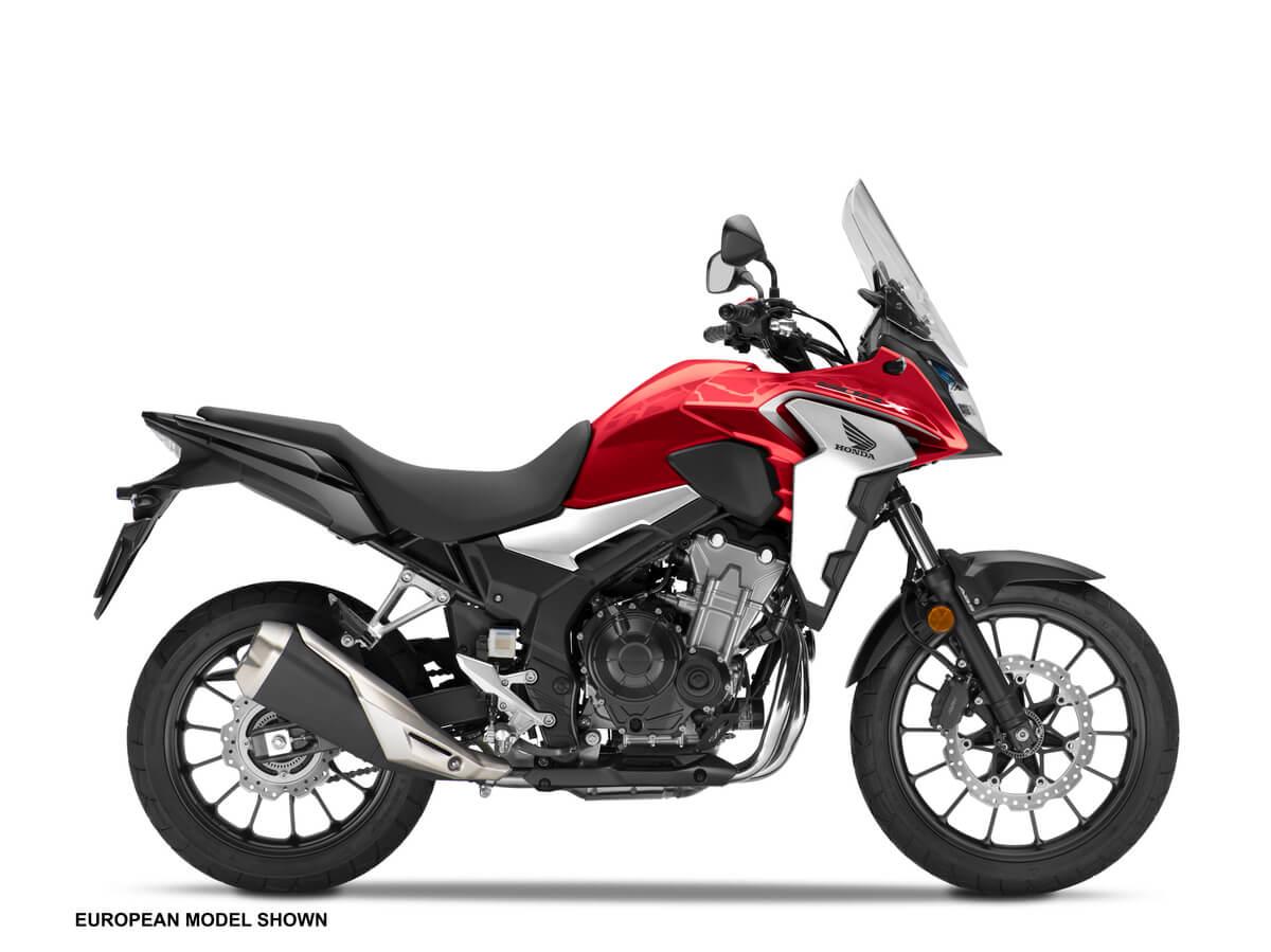 2020 Honda CB500X Review / Specs / Changes   CB 500 X Adventure Motorcycle