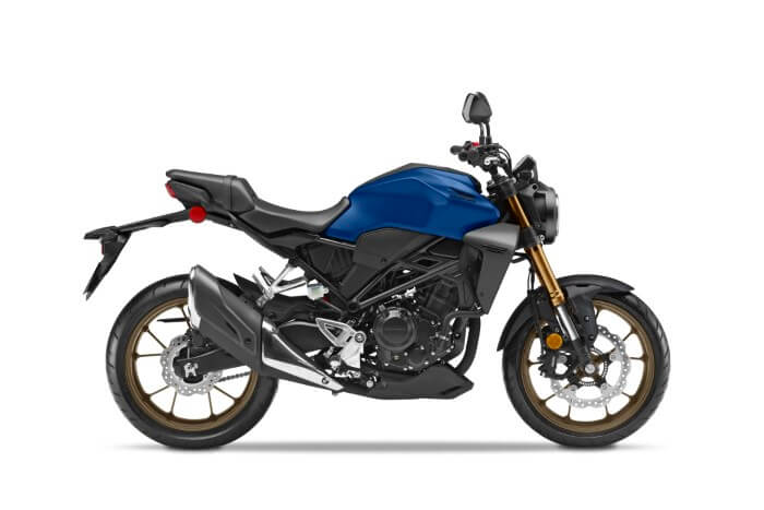 2020 Honda CB300R Review / Specs + NEW Changes!   2020 Motorcycles