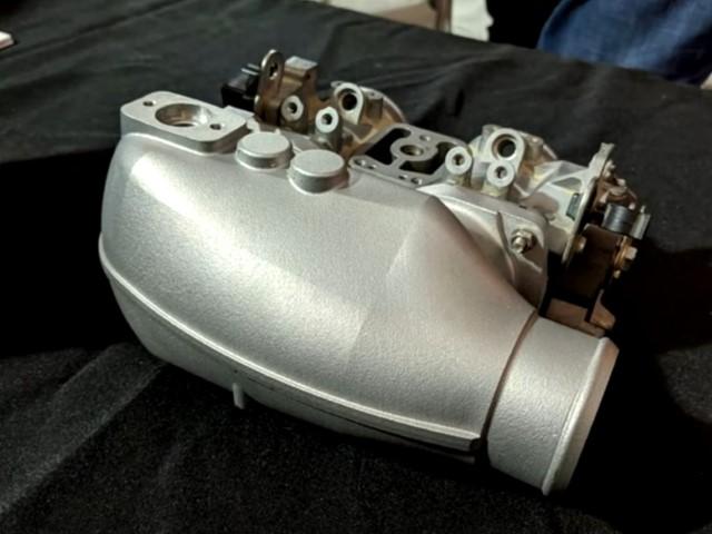 2020 Honda TALON 1000 Turbo Kit Leaked | Jackson Racing