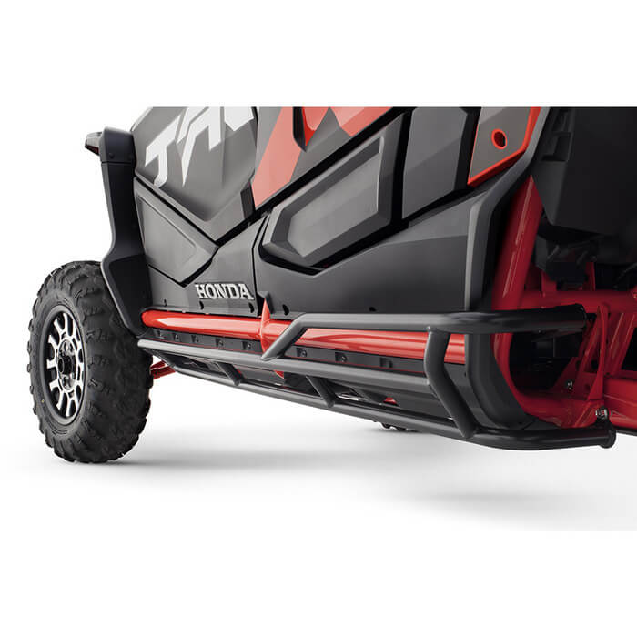 Honda Talon 1000X-4 Nerf Bars | Accessories at Discount Prices: 08P70-HL7-A20