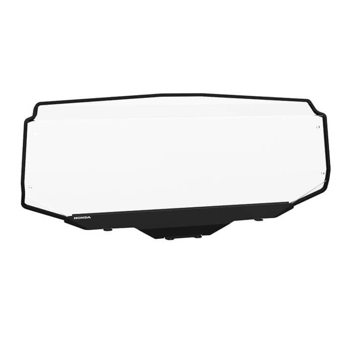 Honda Talon 1000X-4 Rear Panel | Accessories at Discount Prices: 0SB73-HL7-A00