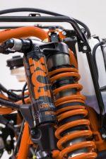 2020 Honda Talon 1000X-4 FOX Live Valve