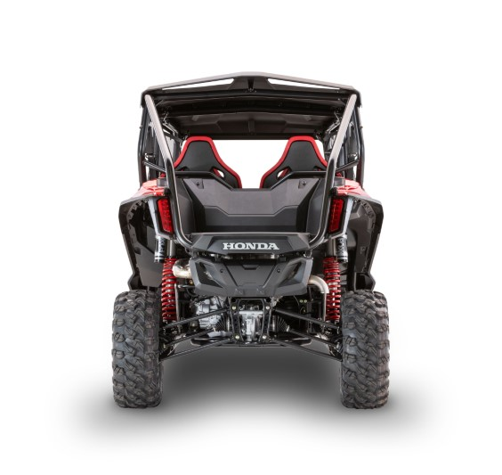 2020 Honda Talon 1000x  Specs