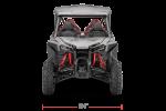 2020 Honda TALON 1000 X 4-Seater Width | Dimensions & Measurements