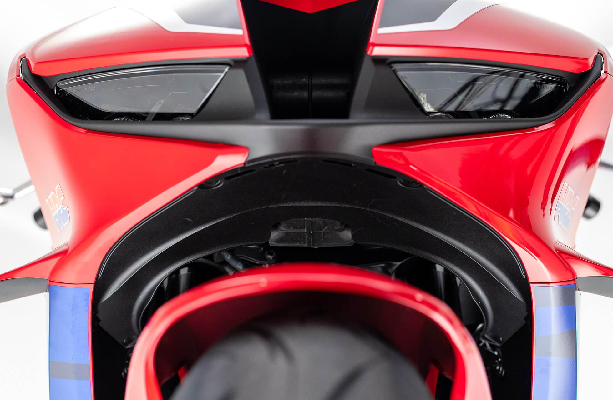 2021 - 2022 Honda CBR600RR Changes Explained! | New Motorcycle & Sportbike Reviews, Specs, News etc