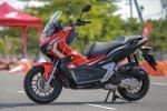 Honda ADV 150 Red