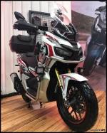 2021 Honda ADV 150 Accessories