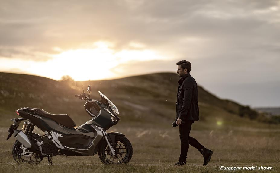 2021 Honda ADV 150 Review / Specs + More! | Scooter ...