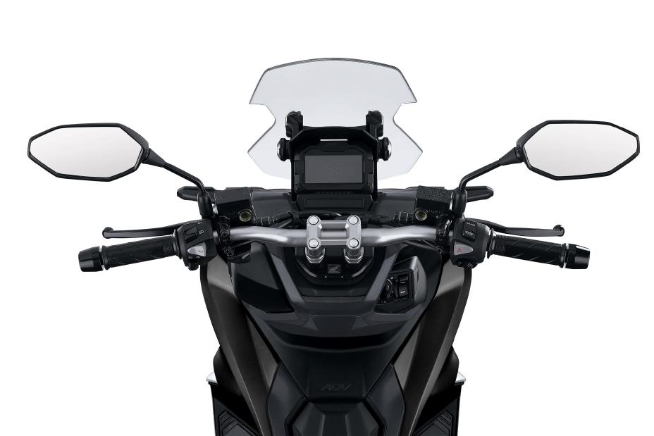 2021 Honda ADV 150 Review / Specs - Adventure Scooter / Automatic Motorcycle