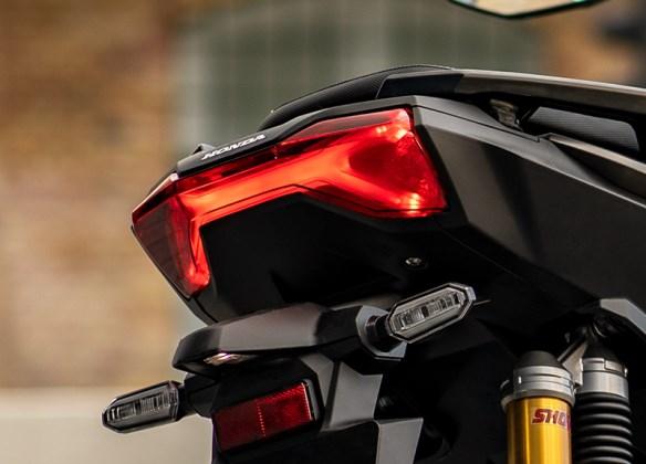 2021 Honda ADV 150 LED Tail Light / Brake Light / Turn Signals