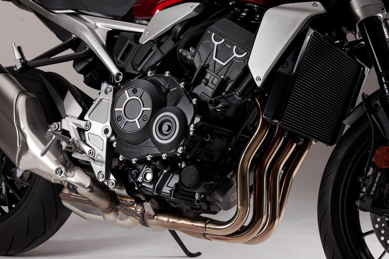 2021 Honda CB1000R Engine Review / Specs | Neo Sports Cafe CB 1000R