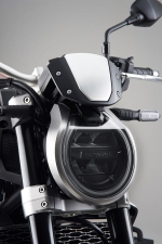 2021 Honda CB1000R Fly Screen Accessories Review / Specs | Neo Sports Cafe Motorcycle CB 1000R