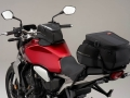 2021 Honda CB1000R Storage Accessories | Tank Bag, Rear Tail Bag