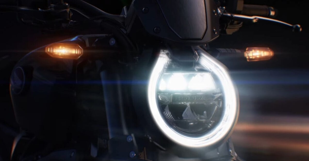 2021 Honda CB1000R NEW Changes / Neo Sports Cafe Motorcycle