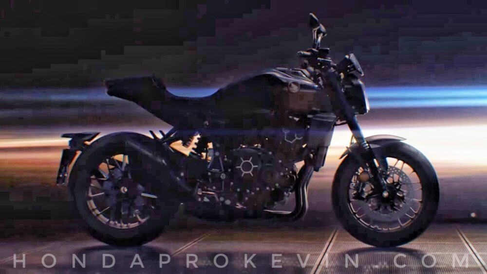 NEW 2021 Honda CB1000R Changes / Neo Sports Cafe Motorcycle
