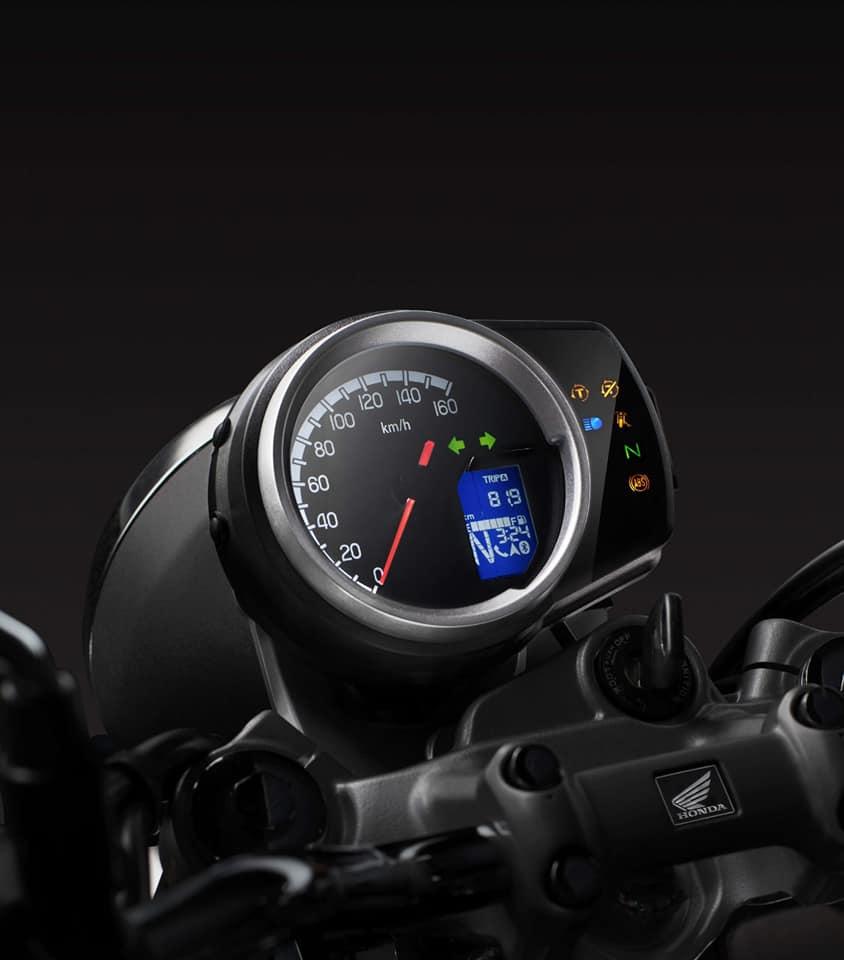 2021 Honda CB350 H'Ness Retro Motorcycle Announced | USA Release?