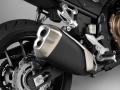 2021 Honda CB500F Exhaust Review / Specs + New Changes Explained | Naked CB 500 F Motorcycle, Streetfighter CBR Sport Bike