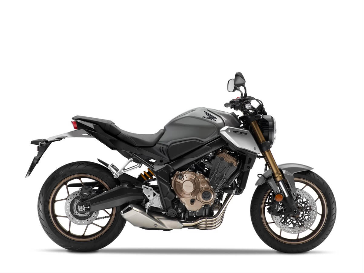 2021 Honda CB650R Price, Colors, Changes Explained and more...