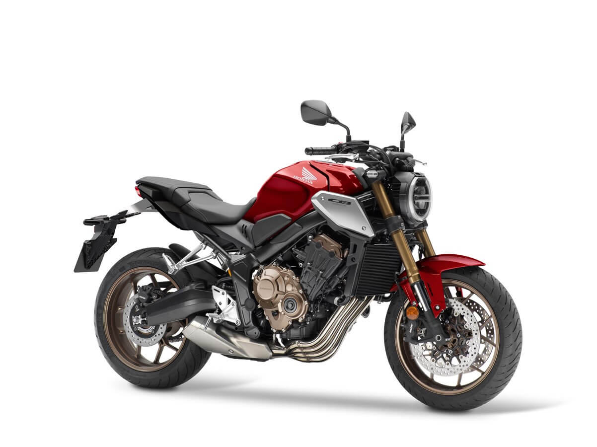 2021 Honda CB650R Review / Specs | Buyer's Guide with Everything you need to know!