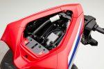 2021 Honda CBR1000RR-R Fireblade SP usb socket accessory installed