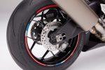 2021 Honda CBR1000RR-R Fireblade SP wheel stripe accessory rear wheel
