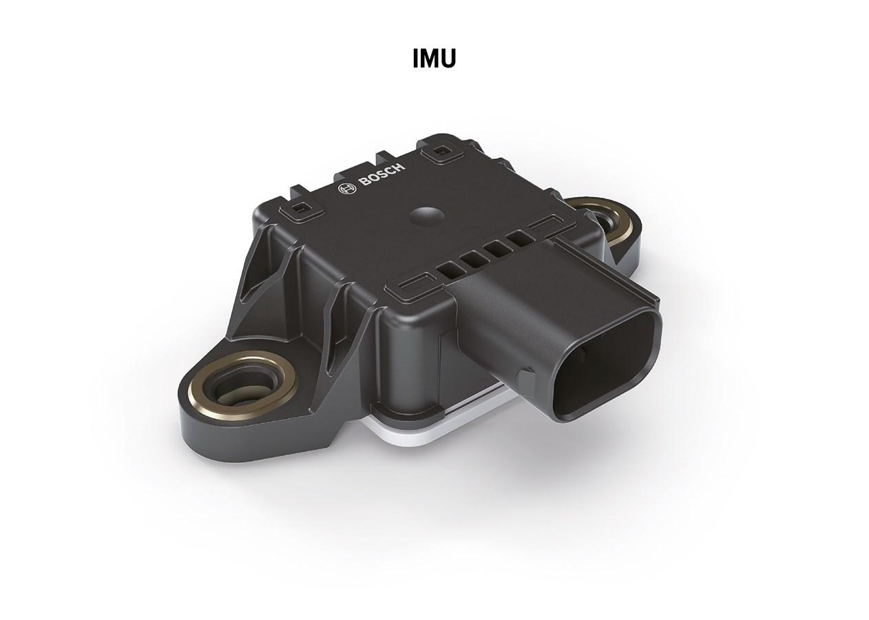 2021 HONDA CBR1000RR-R FIREBLADE Bosch IMU