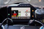 2021 Honda CBR1000RR-R Fireblade SP display 5