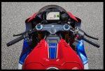 2021 Honda CBR1000RR-R Fireblade SP cockpit 1