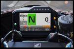 2021  Honda CBR1000RR-R Fireblade SP display 3