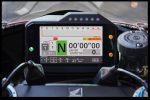 2021  Honda CBR1000RR-R Fireblade SP display 4