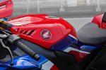2021 Honda CBR1000RR-R Fireblade SP tank