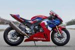 2021 HONDA CBR1000RR-R SP