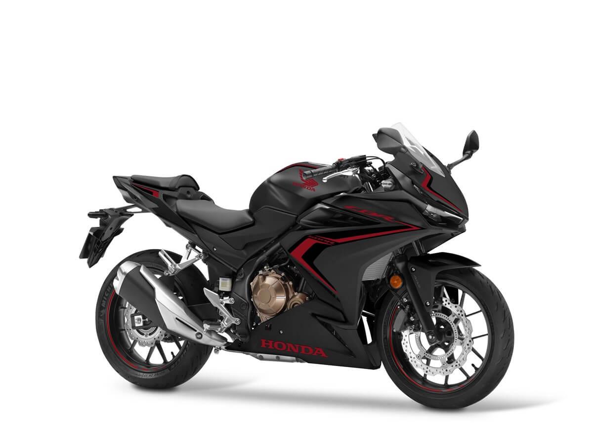 2021 Honda CBR500R Sport Bike Buyer's Guide / Review + Specs!