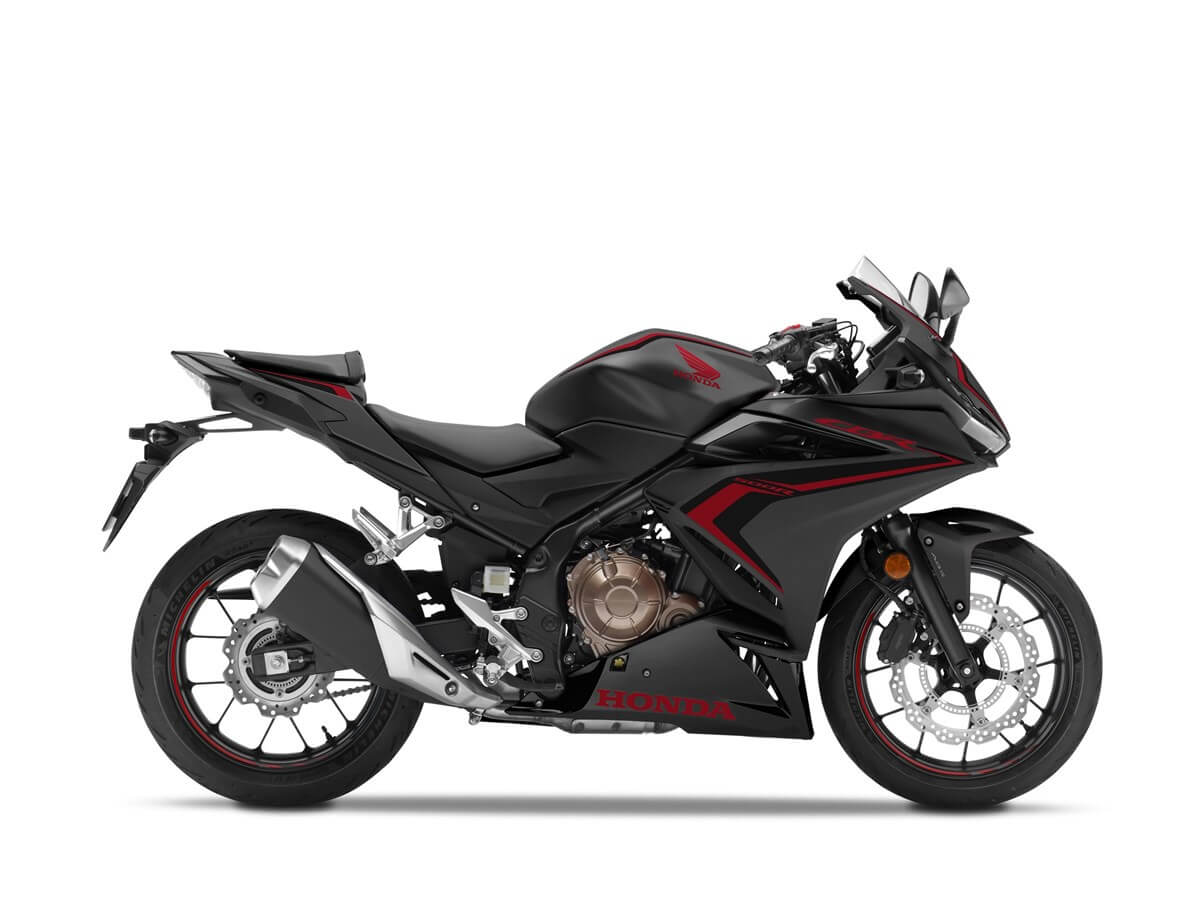 2021 Honda CBR500R Price, Colors, Specs, HP, Weight + More!