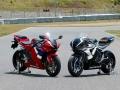 2021 Honda CBR600RR HRC Race Kit Parts