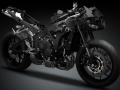 2021 Honda CBR600RR Chassis / Frame Changes Explained
