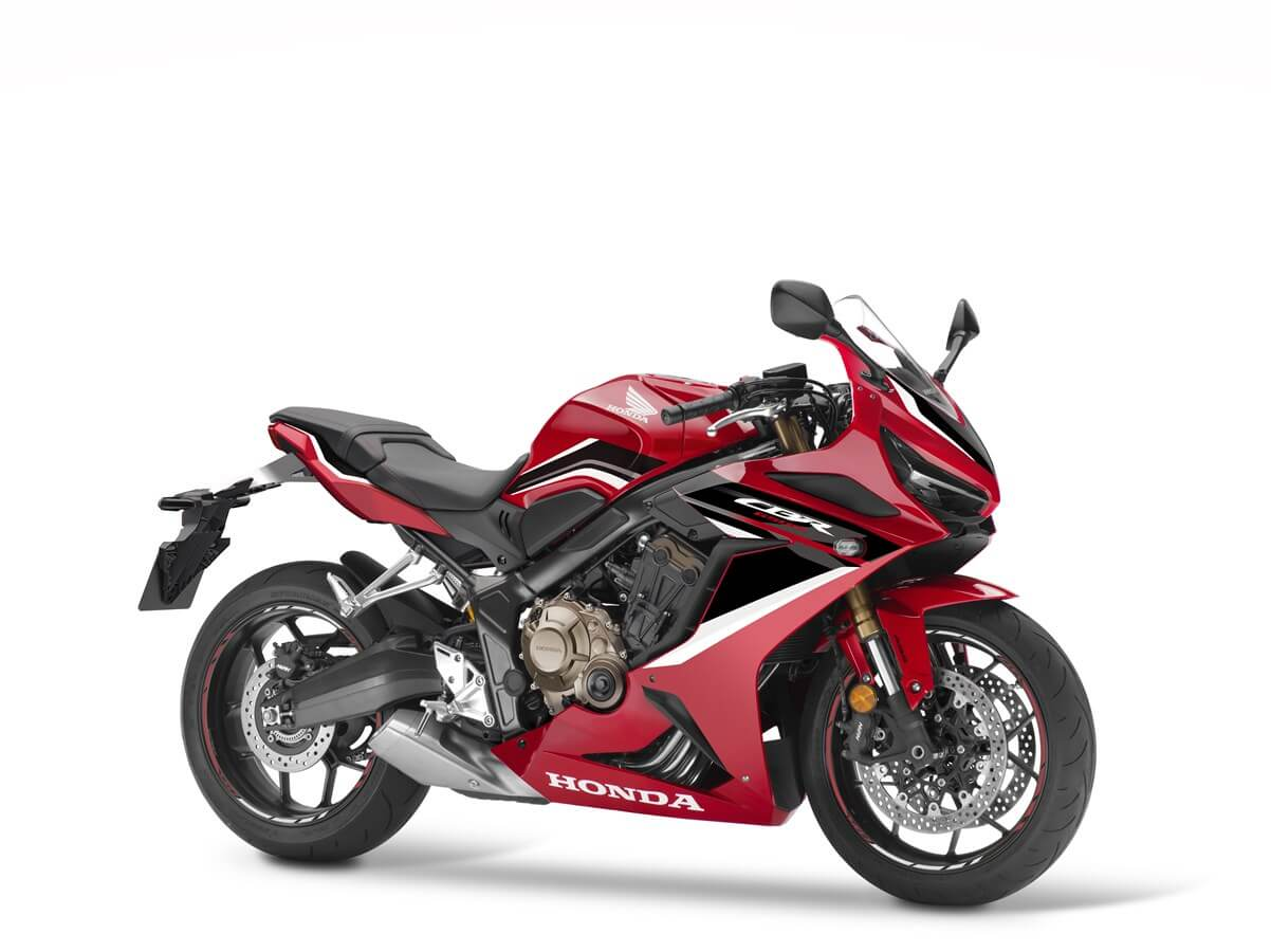 New 2021 Honda CBR650R Review / Specs: Price, Colors, HP, Weight + More!