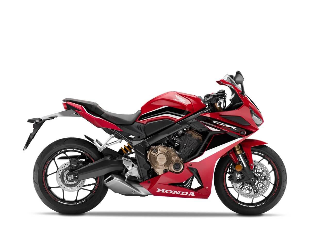 2021 Honda CBR650R Review / Specs + New Changes Explained!