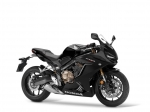 2021 CBR650R Sport Bike Review / Specs: Price, MSRP, Colors + More!