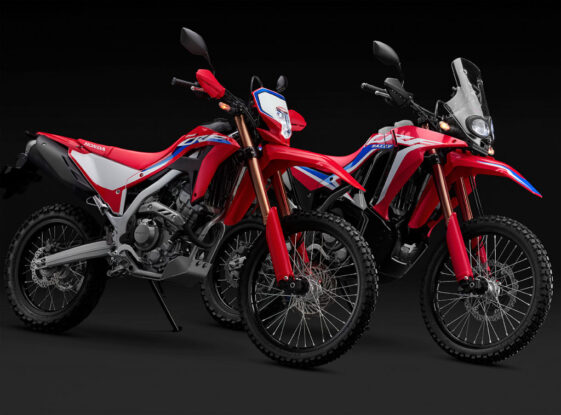 2021 Honda CRF250L & Rally Review / Specs + New Changes Explained | CRF 250 cc Dual Sport Motorcycle / Dirt Bike