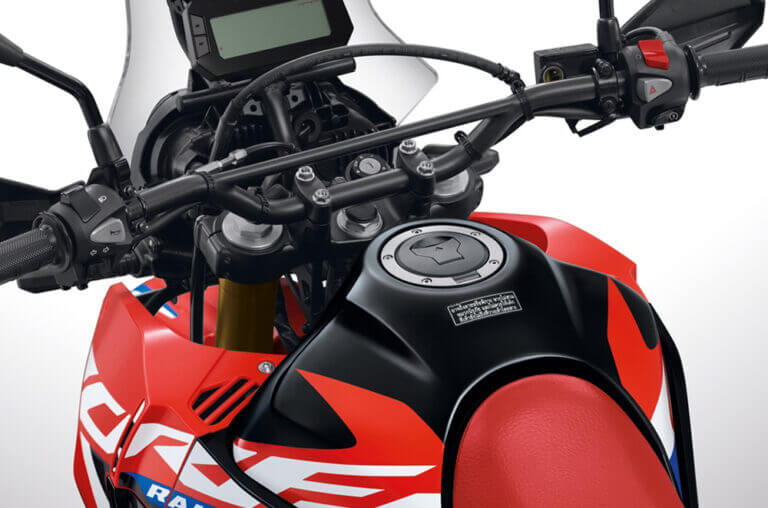 2021 Honda CRF300L Rally Review / Specs + NEW Changes Explained!   CRF250L Dual Sport Replacement