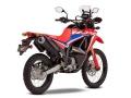 2021 Honda CRF300L RALLY Horsepower & Torque Performance Numbers / Specs