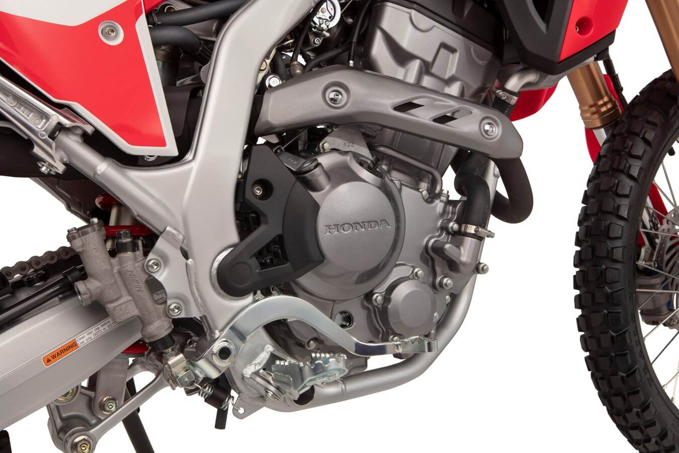 2021 Honda CRF300L Engine Review / Specs + NEW Changes Explained!