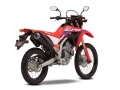 2021 Honda CRF300L Review / Specs + NEW Changes Explained!