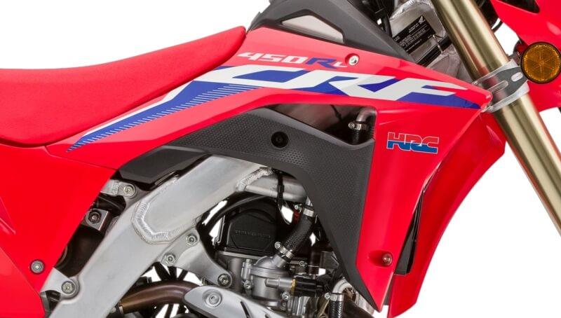 2022 Honda CRF450RL Review / Specs | CRF 450 Dual Sport Motorcycle / Dirt Bike