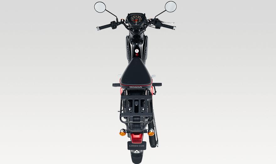 2021 Honda Cross Cub 110 Motorcycle / Mini Bike