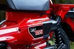 2021 Honda Trail 125 / CT125 Review & Specs