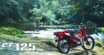 New 2021 Honda CT125 Hunter Cub Released! Announcement Info