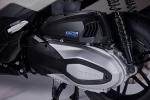 2021 Honda Forza 350 Scooter Engine Specs: Horsepower (HP, Torque (TQ), MPG, Top Speed