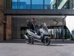 2021 Honda Forza 350 Scooter Storage Review / Specs: Price, Colors, Release Date + More! | New 2021 Honda Scooters, USA Release Date?